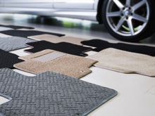 Automotive Carpet 이미지